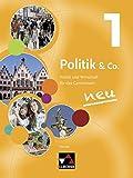 Politik & Co. – Hessen - neu / Politik und Wirtschaft für das Gymnasium: Politik & Co. – Hessen - neu / Politik & Co. Hessen 1 – neu: Politik und ... das Gymnasium / Für die Jahrgangsstufen 7/8