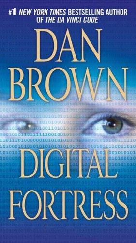 Digital Fortress: A Thriller (English Edition) eBook: Brown, Dan ...