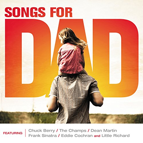 Songs For Dad [Clean]