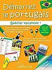 Démarrez le portugais - Spécial vacances au Brésil