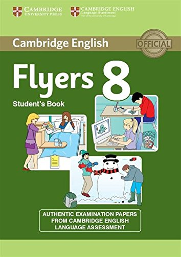 Cambridge young learners english tests. Movers. Per