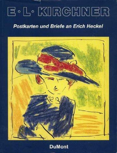 Postkarten und Briefe an Erich Heckel. Ausstellung im Altonaer Museum in Hamburg