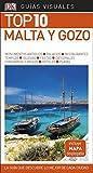 Guía Visual Top 10 Malta y Gozo: La guía que descubre lo mejor de cada ciudad (GUIAS TOP10)