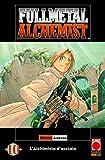 Fullmetal Alchemist Terza Ristampa 10