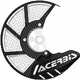 Acerbis Disque de frein de protection x freins V-brake 2.0avant Noir
