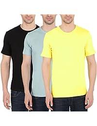 Ajile By Pantaloons Men's Cotton T-Shirt