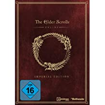 The Elder Scrolls Online- Imperial Edition - [PC]