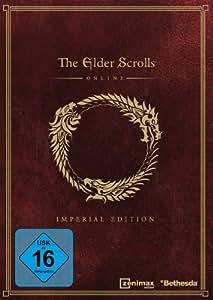 The Elder Scrolls Online- Imperial Edition - [PC]