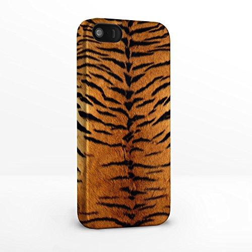 Animal Print Phone Cases für iPhone 5C. Animal Fell/Skin Collection–8Designs, um aus. Backcover Hartschale für iPhone Modelle aus icasedesigner Tiger