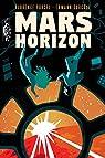 Mars Horizon par Porcel