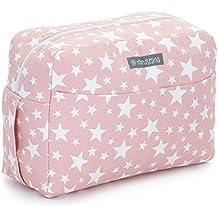 Bolsa de maternidad o para maleta hospital y para el carrito del bebé. Bolso para