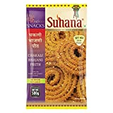 #3: Suhana Chakali Bhajani Peeth 500g (Pack of 2)