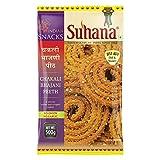 #4: Suhana Chakali Bhajani Peeth 500g (Pack of 2)