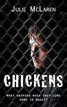 Chickens by [McLaren, Julie]
