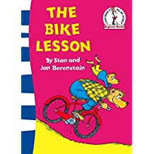 The Bike Lesson: Another Adventure of the Berenstain Bears (Beginner Series)