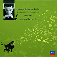 J.S. Bach: 4. Sarabande et les agr�ments de la meme Sarabande (English Suite No. 3 in G minor, BWV 808)