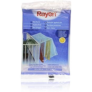 Regenschutz Wäscheständer