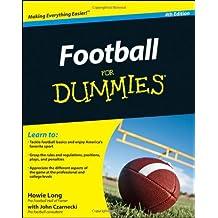 Football For Dummies, 4E
