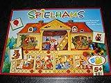 Spielhaus - Die spannende Bilderjagd vom Keller bis zum Dach