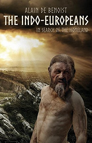 The Indo-Europeans: In Search of the Homeland