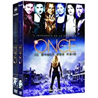 Once Upon A Time - Saisons 1 & 2