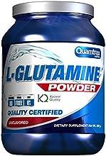 Quamtrax Nutrition Suplemento para Deportistas L-Glutamine Powder - 800 gr