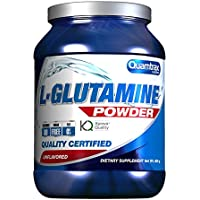 Preisvergleich für L-Glutamine Powder 800g