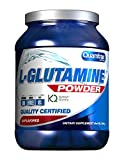 Quamtrax Nutrition L-Glutamine Powder - 800 gr