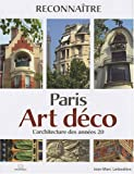 Paris art déco...