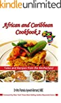 African and Caribbean Cookbook 2: Tal...