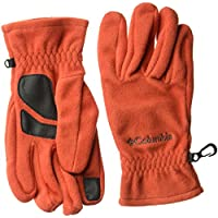 Columbia W Thermarator G Guantes, Mujer, Rojo (Sail Red), M