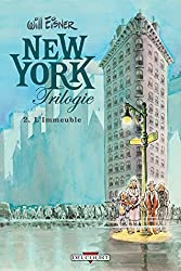New York Trilogie T02 : L'Immeuble (French Edition)