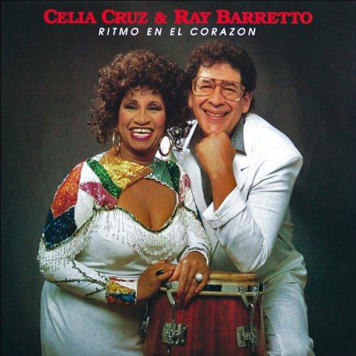 Ritmo En El Corazón - Celia Cruz