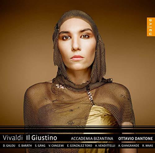 Vivaldi - Il Giustino