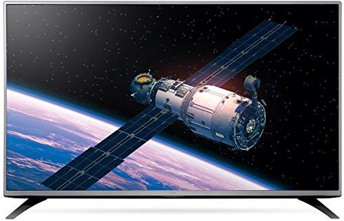 LG 49LH541V 123 cm (49 Zoll) Fernseher (Full HD, Triple Tuner, Triple XD Engine)