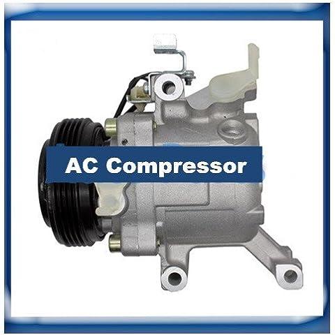 GOWE SV07C Compressore AC per Toyota Passo Suzuki Alto 447260-5613 4472605613 Compressore AC - Suzuki Compressore