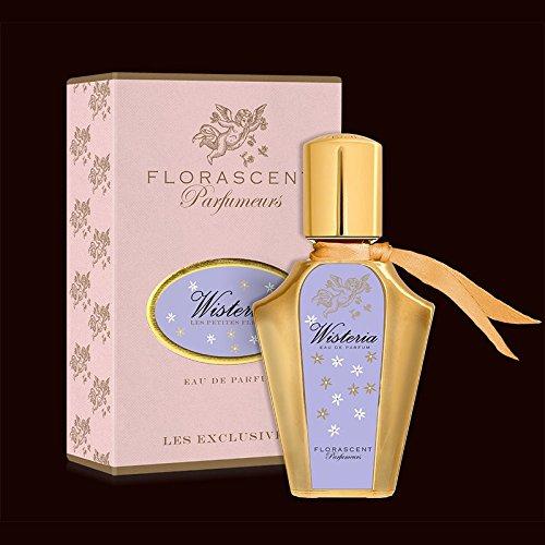 Wisteria, les petites fleurs - Eau de Parfum 15 ml