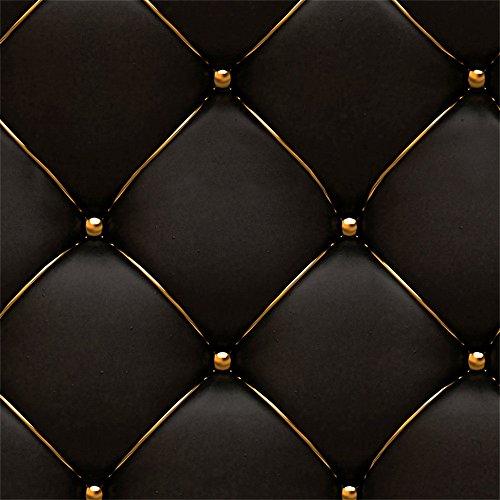 A-Artist 3D Wandpaneele Hintergrund Tv-Decor Wandaufkleber Wallpaper Stereo Wandtattoo Papier Abnehmbare Selbstklebend Tapete Schlafzimmer Wohnzimmer Moderne Panel Wandposter Wandsticker -