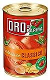 ORO di Parma Pastasauce Classico 425 ml Dose