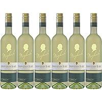 Maybach Sauvignon Blanc Qualitätswein feinherb (6 x 0.75 l)