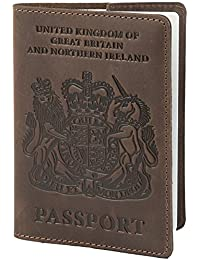 Coin Purses & Holders English Letters High Quality Unisex Passport Cover English Alphabet Waterproof Pu Leather Travel Passport Holder
