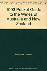 1992 Pocket Guide to the Wines of Australia and New Zealand