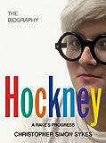Hockney: The Biography Volume 1