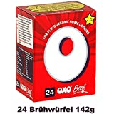 Oxo 24 Beef Stock Cubes 142g