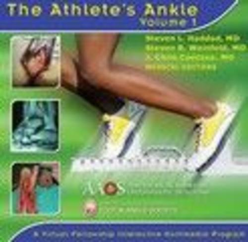the athlete's ankle: 2