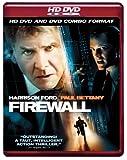 Firewall [HD DVD] [2006] [US Import]