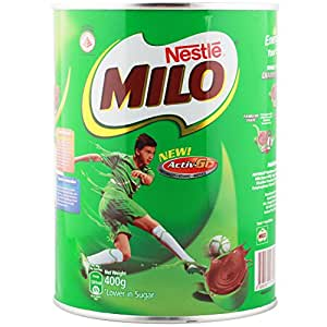 Nestle Milo Active Go, 400g