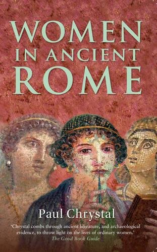 Women in Ancient Rome