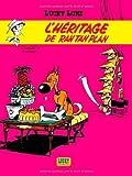 Lucky Luke - Lucky Luke 11/L'heritage De Rantanplan by Morris (2000-02-08) - Editions Dupuis; edition (2000-02-08) - 08/02/2000