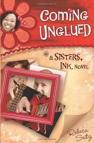 Coming Unglued (Scrapbooker's Series #2) by Rebeca Seitz (2008-07-01)